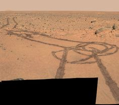 Cost of the Mars Curiosity Rover - $800 million Cost of a team to operate the Mars Rover - $1 billion Total Cost of the Mars Science Laboratory mission - $2.5 billion Accidentally drawing a penis on the surface of another planet - Priceless