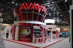 AVAYA - Nucleus Exhibitions