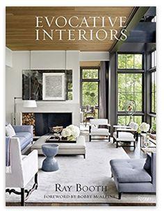 Evocative Interiors: Ray Booth