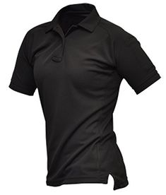 2aabae2f Amazon.com: Vertx Women's Cold Short Sleeve Polo Shirt: Sports & Outdoors