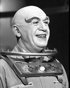 """Batman"" Otto Preminger 1966 ABC"