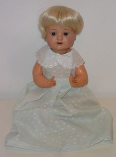 Antigua Muñeca bebe de celuloide de los años 20 marcada como Schutz marke Germany