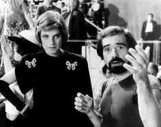 Martin Scorsese Julia Phillips