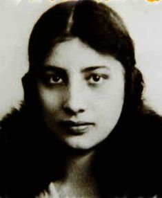 Noor-un-Nisa Inayat Khan (2 January 1914 - 13 September 1944) was an Allied SOE agent during the Second World War who was awarded the George Cross, the highest civilian decoration in the United Kingdom and other Commonwealth nations. Despite that all the other Physician network radio operators were arrested by the Sicherheistdienst, along with hundreds of Resistance personnel associated with Prosper. Noor rejected an offer to return to Britain.