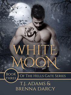 White Moon by TJ Adams & Brenna Darcy