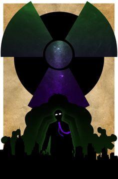 #Hulk #Fan #Art. (Hulk and Banner) By: Marazzo. (THE * 5 * STÅR * ÅWARD * OF: * AW YEAH, IT'S MAJOR ÅWESOMENESS!!!™) ÅÅÅ+