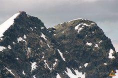 Lespezi si Caltun vazute de pe Laitel + povesti despre denumiri montane