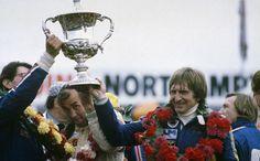DEREK BELL #F1 #Formula1 #LeMans #Daytona24h #Ferrari #McLaren #Surtees #Tecno #Porsche #ScuderiaFerrari #JohnWyer #Ford #Cosworth #Renault #RothmansPorsche #Gulf http://www.snaplap.net/driver/derek-bell/