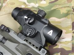 Atibal MROC 3x Optic | Review