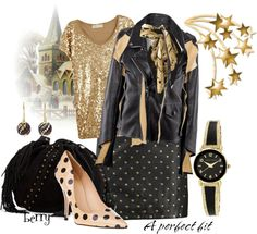 """""""Making a statement"""" by berry1975 ❤ liked on Polyvore"""