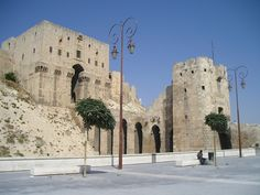 Citadel of Halab