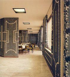 Gio Ponti Hotel Parco dei principi rome