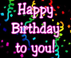happy birthday images | Happy Birthday To You .. Good morning Email message