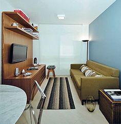 Já falei muuuito de ambientes e apartamentos pequenos aqui. E vou falar mais! Neste post  10 dicas para lhe ajudar a escolher móveis, luminárias, mesinhas, mesas de jantar, escolher cortinas e quadros que ajudarão a fazer seu pequeno ap ser mais confortável e parecer maior. Vamos lá?