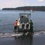 4.000 Inseln sollen für Indonesien gesichert werden