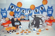 Mira este artículo en mi tienda de Etsy: https://www.etsy.com/es/listing/232457620/imprimible-fiesta-basketball-decoracion