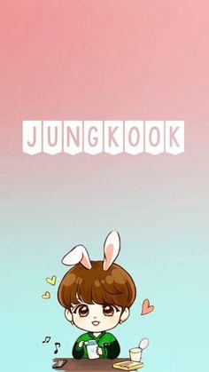 Jungkook Fanart, Foto Jungkook, Bts Suga, Bts Bangtan Boy, Bts Chibi, Anime Chibi, Bts Tattoos, Taehyung, Boys Wallpaper