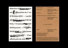 Bizarri Rodriguez - chaumont affiche 04