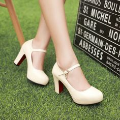 """Cheap Women's Pumps on Sale at Bargain Price, Buy Quality shoe shoes baby, shoe carnival womens shoes, shoe shoe from China shoe shoes baby Suppliers at Aliexpress.com:1,Heel Height:Low (3/4"""" to 1 1/2"""") 2,Leather Style:Nubuck Leather 3,Occasion:Casual 4,Outsole Material:Rubber 5,Lining Material:PU"""