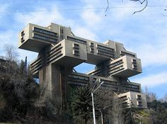 Strange and Awesome Buildings Architecture (5)