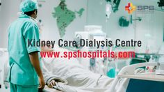 Hemodialysis mimics the kidney's function in cleaning and filtering wastes products and excessive fluid from the blood.