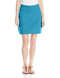 Women's Athletic Skorts - Royal Robbins Womens Discovery Skort * Click on the image for additional details. (This is an Amazon affiliate link)