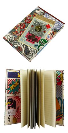 Christian Lacroix London Journal -http://pinterest.com/maisonlacroix/repin-to-win/  Repin To Win: Want to win one of this item? Choose your favorite and repin it! The winners will be drawn on December 31st. Merry Christmas!