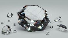 Diamond rocks