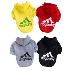 Pet Dog Puppy Cotton Winter Coats HoodieTwo-Legs Clothes With Hat Sport Style - Banggood Mobile Sierra Leone, Ghana, Belize, Sri Lanka, Sport Style, Mongolia, Seychelles, Nepal, Pet Dogs