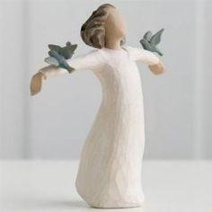 Mutluluk | Happiness - Sanatçı Susan Lordi tarafından tasarlanan bu figüratif heykeller, vücut hareketleri yoluyla duygularınızı en güzel şekilde ifade edecekler... Ölçüler: 14 cm