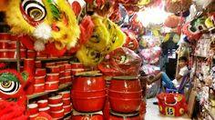 Mid Autumn Festival by Tuan Tran www.emporiumhanoi.com #Hanoi #Vietnam #photo #photography #autumn #travel