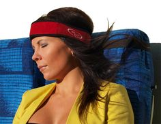 The Relax ALLY Travel Restband