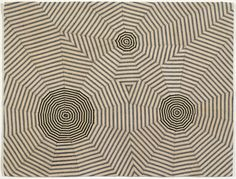 Louise Bourgeois: The Fabric Works, Untitled, 2005  Fabric  40.6 x 53.3 cm / 16 x 21 in