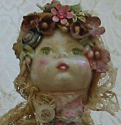 Salvage Dolls