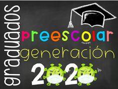 Preschool Logo, Everything Will Be Ok, Graduation, Kids, Fictional Characters, Fiestas, Preschool Graduation, Teaching Resources, Kindergarten Graduation