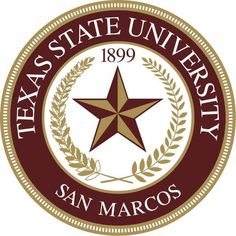 Texas State University is one of many colleges where Laurel Springs School's Class of 2014 graduates have been accepted. Our graduates have a college acceptance rate. Texas State University, Texas State Bobcats, University Logo, State College, College Life, Spring School, I School, Logo Image, Texas Man