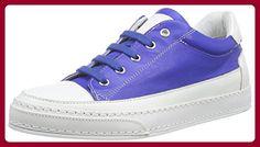 Candice Cooper jil.cotton, Damen Sneakers, Blau (bluette), 37 EU - Sneakers für frauen (*Partner-Link)