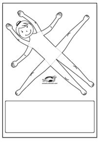 children activities, more than 2000 coloring pages Library Activities, Art Activities For Kids, Preschool Learning Activities, Preschool Activities, Yoga For Kids, Art For Kids, Crafts For Kids, Childrens Yoga, Baby Yoga