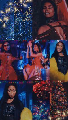 Nicki Minaji, Nicki Baby, Nicki Minaj Barbie, Bad Girl Wallpaper, Rap Wallpaper, Pregnant Black Girl, Nicki Minaj Wallpaper, Nicki Minaj Pictures, Hip Hop Lyrics