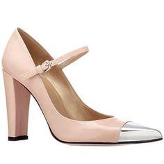 Stuart-Weitzman-Capsize-pink #win5050 #stuartweitzman5050