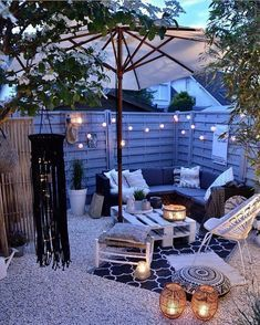 cozy backyard decorating ideas patio