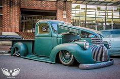 41-46 Chevy Truck
