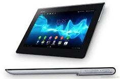 Sony Xperia Tablet Full Features Review Xperia ™ Sony Tablet S has Android 4.0.3 powered by Android....