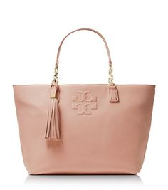 Thea Tote Bag - PORCELAIN PINK