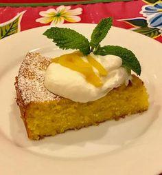 The Happy Home Cook: Macadamia-Jackfruit Cake — Positively Filipino Jackfruit Cake, Ripe Jackfruit, Seitan, Tempeh, Juicy Fruit Gum, Mint Tea, Pudding Cake, How To Make Cake, Baked Goods