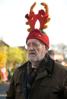 Wilf (Doctor Who, Season 4)