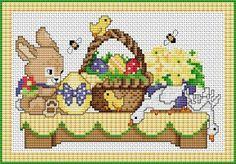 Easter kreuzstick (a)