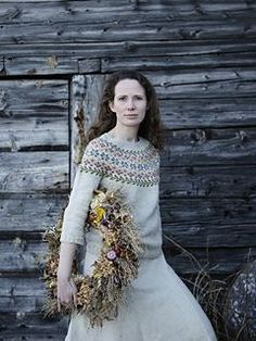 Birkin Knitting pattern by Caitlin Hunter - Pulli Sitricken Sweater Knitting Patterns, Knitting Designs, Knit Patterns, Knitting Projects, Knit Sweaters, Cardigans, Brooklyn Tweed, Ravelry, Motif Fair Isle