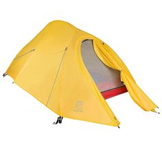 A Backpacker Magazine Top Pick! Our Bryce 1P and 2P tents are the perfect lightweight companions for your next backpacking adventure. FREE shipping and Lifetime Warranty. Click now for more info! Camping Tent For Sale, Camping Tarp, Solo Camping, Tent Sale, Ultralight Backpacking, 6 Man Tent, One Person Tent, Ultralight Tent, Portable Tent