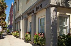 Photo Gallery - Charleston SC Hotel - Vendue Inn | Vendue Inn